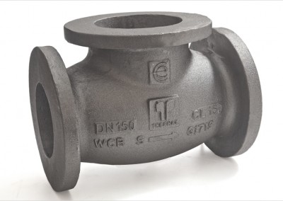 Bello Seal Valve